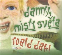 Obálka titulu Danny, mistr světa