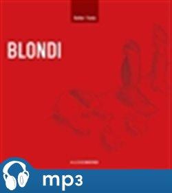 Obálka titulu Blondi