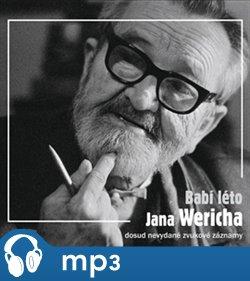 Obálka titulu Babí léto Jana Wericha