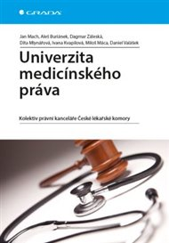 Univerzita medicínského práva