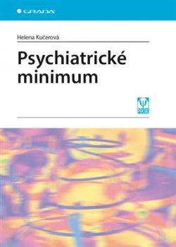Obálka titulu Psychiatrické minimum