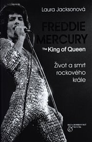 Freddie Mercury - The King of Queen