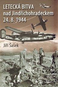 Letecká bitva nad Jindřichohradeckem 24. 8.1944