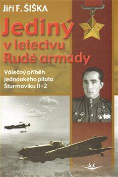 Obálka titulu Jediný v letectvu Rudé armády