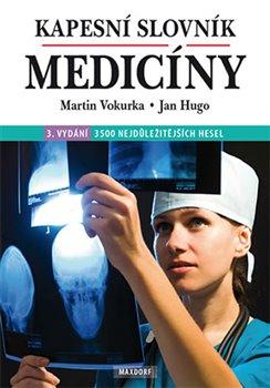 Obálka titulu Kapesní slovník medicíny