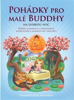 Obálka titulu Pohádky pro malé Buddhy