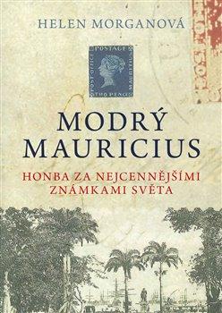 Obálka titulu Modrý mauricius