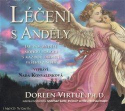 Obálka titulu Léčení s anděly