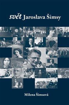 Obálka titulu Svět Jaroslava Šimsy