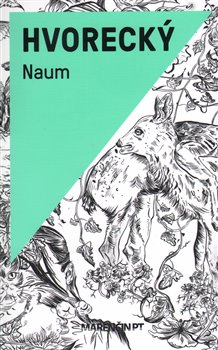 Obálka titulu Naum