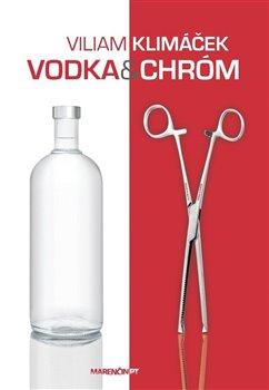 Obálka titulu Vodka a chróm