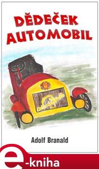 Obálka titulu Dědeček automobil
