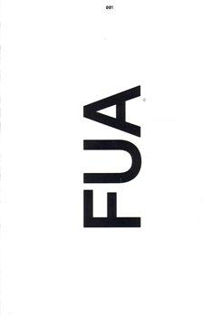 Obálka titulu FUA 2012-2013