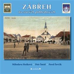 Obálka titulu Zábřeh na starých pohlednicích