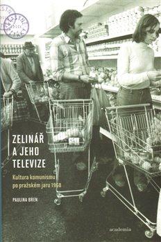 Obálka titulu Zelinář a jeho televize