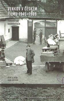Obálka titulu Venkov v českém filmu 1945 - 1969