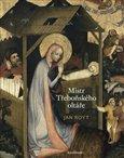 Mistr Třeboňského oltáře - obálka