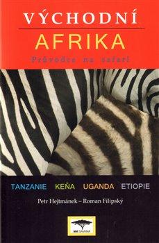Obálka titulu Východní Afrika