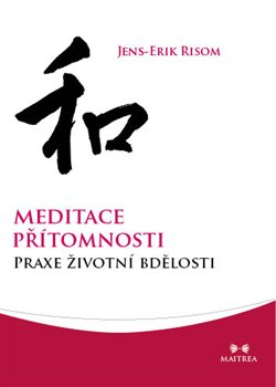 Obálka titulu Meditace přítomnosti