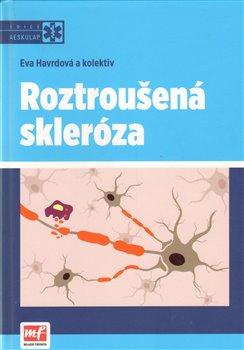Obálka titulu Roztroušená skleróza