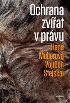 Obálka titulu Ochrana zvířat v právu