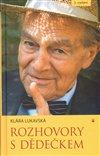 Obálka knihy Rozhovory s dědečkem