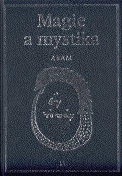 Obálka titulu Magie a mystika