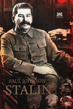 Obálka titulu Stalin