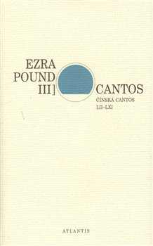 Obálka titulu Cantos III