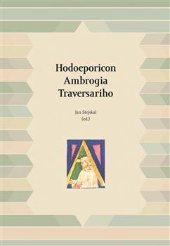 Obálka titulu Hodoeporicon Ambrogia Traversariho