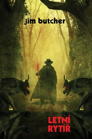 Letní rytíř: Harry Dresden 4 - Jim Butcher | Booksquad.ink