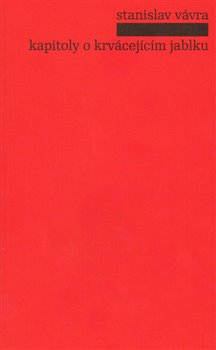 Obálka titulu Kapitoly o krvácejícím jablku