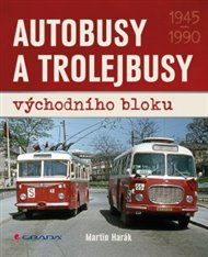 Autobusy a trolejbusy východního bloku