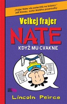 Obálka titulu Velkej frajer Nate 5