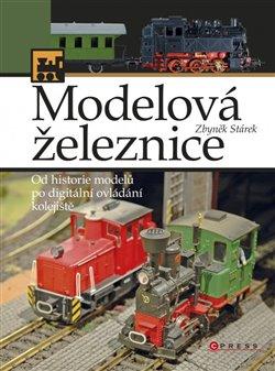 Obálka titulu Modelová železnice