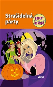Strašidelná párty