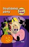 Obálka knihy Strašidelná párty