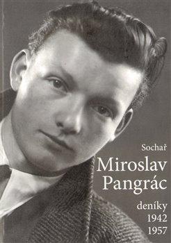 Obálka titulu Miroslav Pangrác