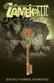Zámek a klíč 2