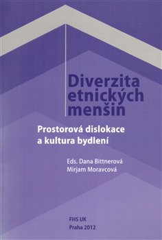 Obálka titulu Diverzita etnických menšin