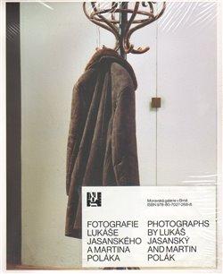 Obálka titulu Fotografie: Lukáš Jasanský, Martin Polák
