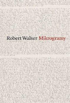 Obálka titulu Mikrogramy