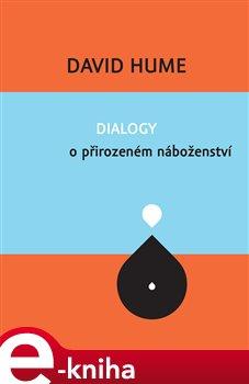 Obálka titulu Dialogy o přirozeném náboženství