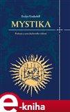 Mystika (Podstata a cesta duchovního vědomí) - obálka
