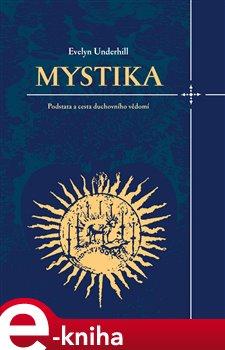 Obálka titulu Mystika