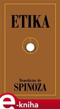 Obálka titulu Etika