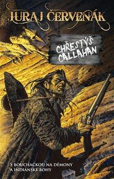 Obálka titulu Chřestýš Callahan