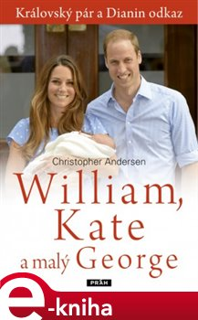 William, Kate a malý George