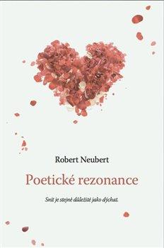 Obálka titulu Poetické rezonance