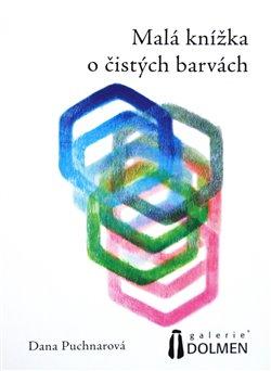 Obálka titulu Malá knížka o čistých barvách